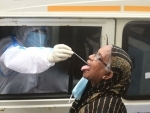 Bangladesh: 33 people die due to COVID-19