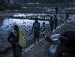 Put me out of a job: UN refugee chief's challenge to world leaders
