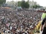 Pakistan: Anti-Shia protests rock Karachi, sectarian violence feared