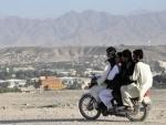 Three explosions rock Kabul city, one dead