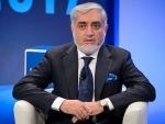 Taliban ceasefire negotiations will take time: Afghanistan's Abdullah warns government