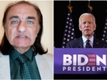 PoK activist urges Joe Biden to intervene to heal wounded people of Gilgit Baltistan
