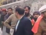 Gilgit Baltistan: Polling ends, vote counting begins in several places