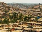 Is the Arakan Rohingya Salvation Army raising its head again?