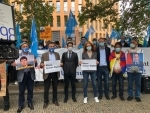 Uyghur: Activists urge OIC to discuss human rights situation in China's Xinjiang region