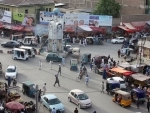 Security Council condemns 'heinous and cowardly' terrorist attack in Jalalabad