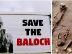Speak against Pakistan's atrocities and oppression in Balochistan: Activist