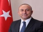 Turkish Foreign Minister reaches Baku to discuss Karabakh