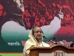 Bangladesh PM Sheikh Hasina to address UNGA today