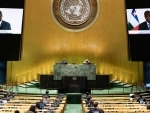 CAR President calls for better representation of Africa on the Security Council