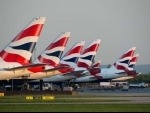 Italy suspending UK-bound flights over new COVID-19 strain: Foreign Minister