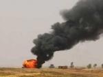 Iraq: ISIS terrorists target 2 oil wells