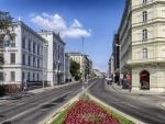 Second tough lockdown over COVID-19 begins in Austria