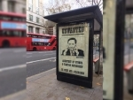Uyghur-Tibet repression: Billboards put up in London against China's Chen Quanguo