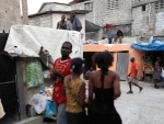Haitian leaders urged to end political impasse