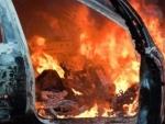 Afghanistan: Police Commander killed in suicide attack