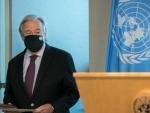 UN pledges humanitarian support as Armenia and Azerbaijan negotiate 'lasting, peaceful settlement' over Nagorno-Karabakh