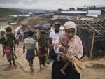Bangladesh: Move Rohingya from dangerous silt island, Human Rights Watch