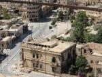 Terrorists shell localities in Syria's Aleppo province - Reconciliation Center