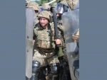Armenian military says 3 Azerbaijani jets downed in Karabakh