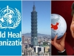Taiwan denied observer status at WHO Assembly