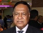 COVID-19 infected noted Bangladeshi businessman Nurul Islam Babul dies