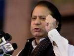 Pakistan Army had no weapons during Kargil, claims former PM Nawaz Sharif