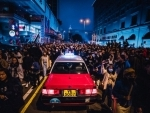 Hong Kong-China conflict: UN rights body says it is analysing contents of the new National Security Law