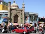 China: Big data program targets Xinjiang's Muslims
