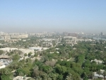 Rocket hits Green Zone in Iraq's Baghdad