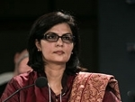 Pakistan:Special Assistant to Prime Minister Sania Nishtar tests COVID-19 positive
