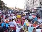 Protests erupt in Pakistan over activist Karima Baloch's death