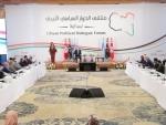 Following peace deal, talks on Libya's political future begin