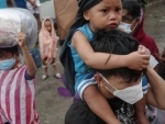 Philippines: Humanitarians respond as millions caught in wake of devastating 'super typhoon'