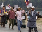Tibetan govt-in exile hails US move to bar Chinese officials who restrict access to Tibet