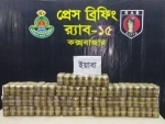 RAB arrests two men, including a Rohingya, with 1.3 million yaba pills