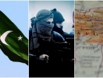 Afghanistan: Security forces recover Pakistani national identity cards from slain militants