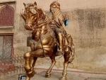 Maharaja Ranjit Singh statue vandalised in Lahore: ISI-Khalistanis rift emerges