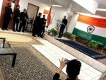 Consulate Gen of India Toronto to virtually celebrate India's Independence Day on Aug 15