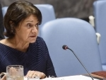Iran nuclear deal still best way to ensure peace, DiCarlo tells Security Council
