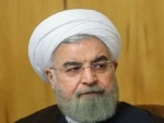 Hassan Rouhani accuses Israel of killing nuclear physicist Fakhrizadeh