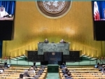 At UN Assembly, King Hamad affirms Bahrain's commitment for a just peace in Middle East