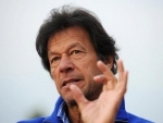 Pakistani PM Imran Khan urges public to avoid another wave of COVID-19