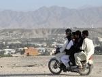 Afghanistan: Blast leaves five people killed