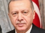 Erdogan says Russia not loyal to agreements on Syria
