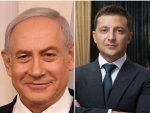 Netanyahu tells Zelenskyy Iran knew, hid truth about plane downing from beginning