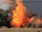 Civilian killed, three injured in northwestern Afghanistan bomb blast