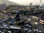 ISIS claims responsibility for Kabul attack