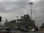 Rockets strike near US Embassy in Baghdad