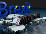 UK's House of Commons passes Brexit bill in close vote